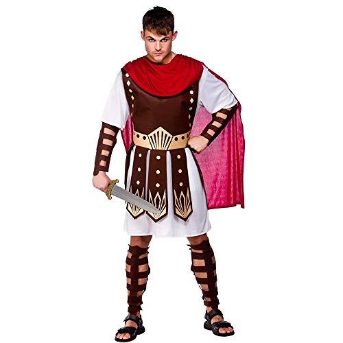 Roman Centurion - Adult Costume Men : MEDIUM