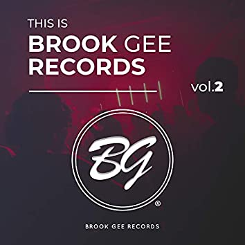 This Is Brook Gee Records Vol.2