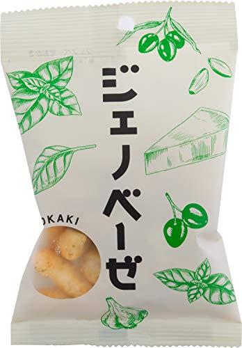 三真 ジェノベーゼOKAKI 40g ×10袋