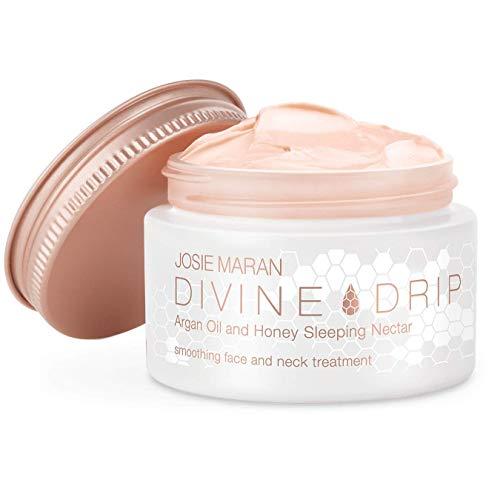 Josie Maran Divine Drip Argan Oil and Honey Sleeping Nectar