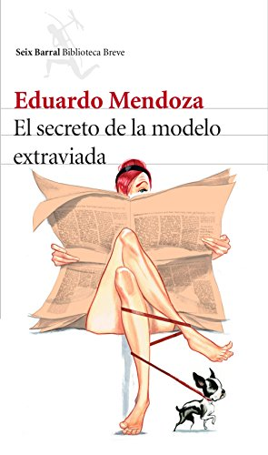El secreto de la modelo extraviada (Biblioteca Breve)