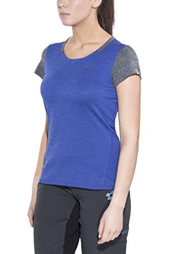 Protective Damen Malta Funktionsshirt, French Blue, 40