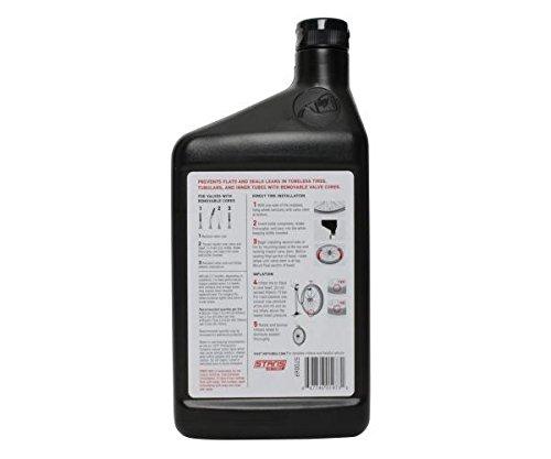NoTubes Dichtmittel Reifendichtmittel, mehrfarbig, 473ml, ST0061 - 4