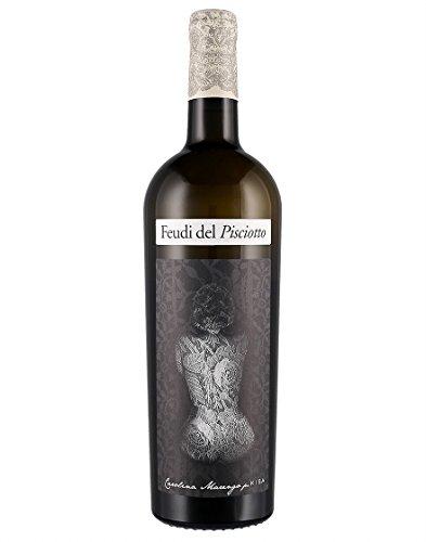 Terre Siciliane IGT Grillo Carolina Marengo for Kisa Feudi del Pisciotto 2017 0,75 L