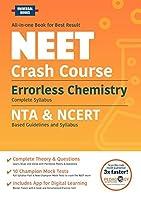 Errorless Chemistry Crash Course NEET - NTA & NCERT