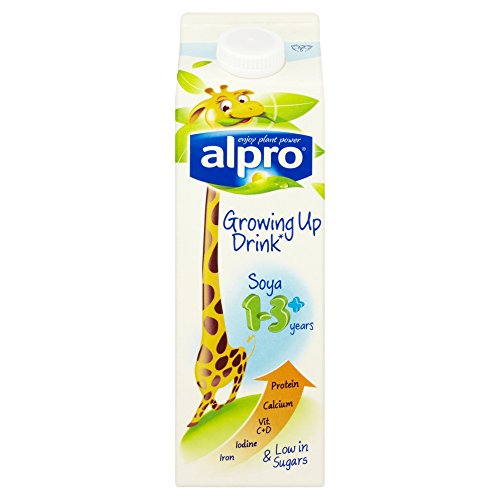 Alpro Fresh & Chilled - Best Reviews Tips