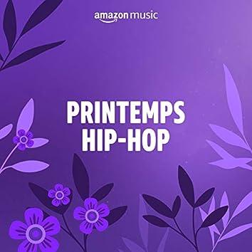 Printemps Hip-Hop