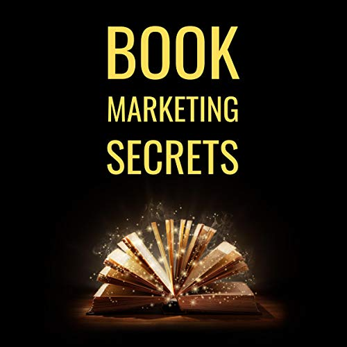Book Marketing Secrets cover art