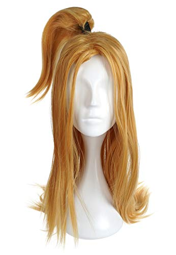 CoolChange Perruque de Akatsuki Deidara, Blond