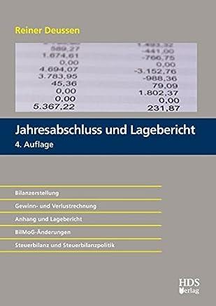 Jahresabschluss und Lagebericht : B�cher