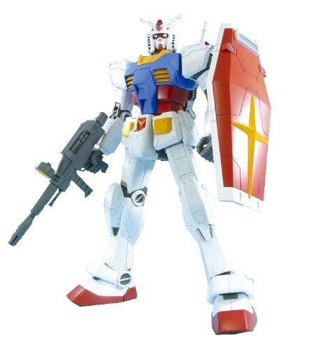 メガサイズモデル 1/48 RX-78-2 ガンダム (機動戦士ガンダム)