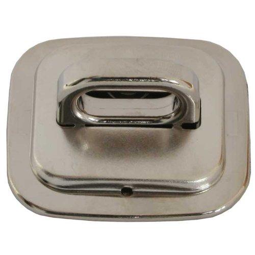 Preisvergleich Produktbild InLine 55711 Sicherheitsschlossadapter für PC-Gehäuse / Monitor / Drucker