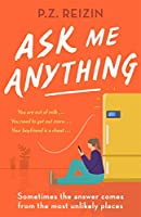 Ask Me Anything: The quirky, life-affirming love story of the year