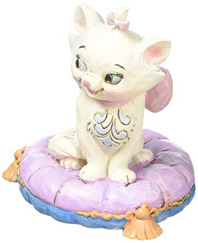 Disney Tradition Marie Mini figuur
