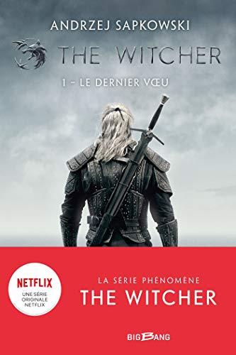 The Witcher (Sorceleur), T1