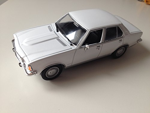 Générique Opel Rekord 1:43 IXO Legendary Car Auto RU118