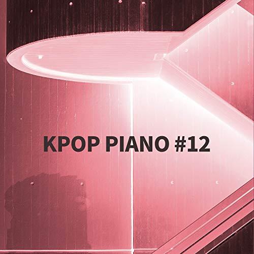 Kpop Piano #12