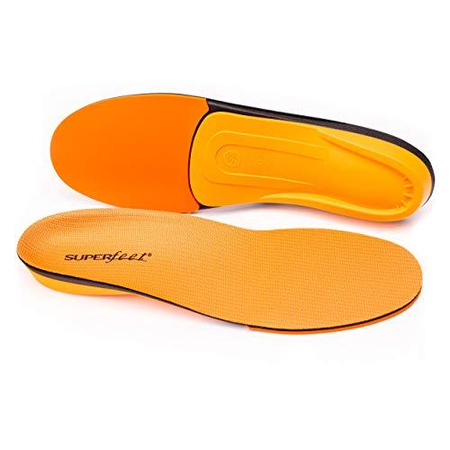 Superfeet, Plantilla para zapatos, Naranja