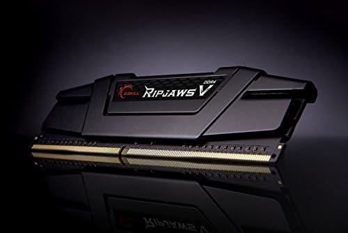Gskill F4 3200c16d 16gvkb Memory D4 3200 16gb C16 Ripv Computers Accessories