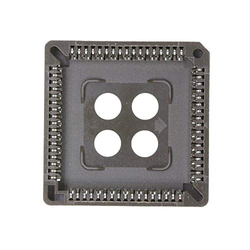 HUABAN 5 Stück PLCC68 68 Pin IC-Sockel adapter durch Lochmontage DIP-PLCC-Wandler