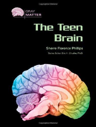 The Teen Brain (Gray Matter) (English Edition)