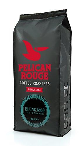 Pelican Rouge Espresso Belgium 1863, 8 x 1.000g = 8,00 Kg