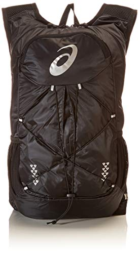 ASICS Womens 3013A266-001 Backpack, Black, One Size