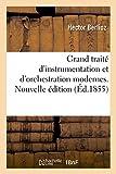 Grand traité d'instrumentation e...
