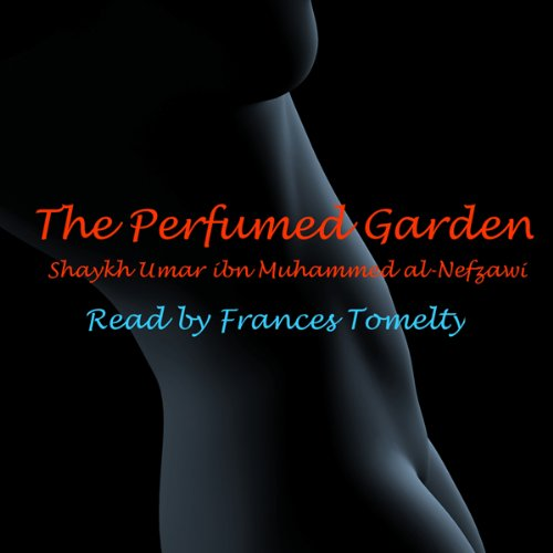 The Perfumed Garden audiobook cover art