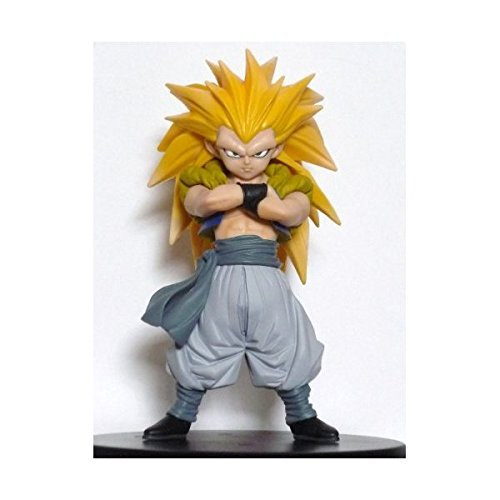Dragon Ball Z prefabricated high quality DX figure VOL.6 Super Saiyan 3 Gotenks single item (japan import)