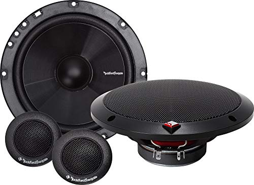 "Rockford Fosgate R1675-S Prime Series 6-3/4"" Component Speaker System"