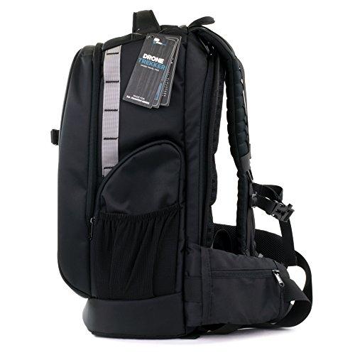 PolarPro DroneTrekker Backpack for DJI Mavic 2 and Full Frame Cameras