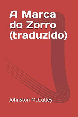 A Marca do Zorro (traduzido)