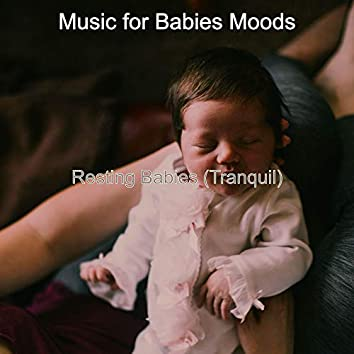 Resting Babies (Tranquil)
