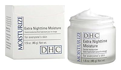 DHC Extra Nighttime Moisture 45 gram