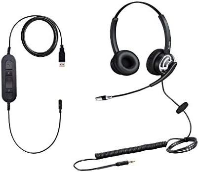 Top 10 Best wired cellphone headset