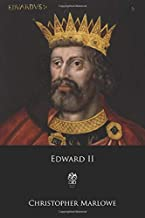 Best edward the second marlowe Reviews