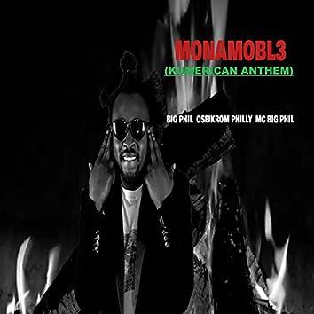 Monamobl3 (Kumerican Anthem)