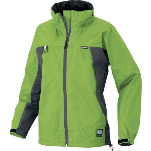 アイトス AITOZ 全天候型レディースジャケット AZ56312 035 ミントグリーン×チャコール 9号
