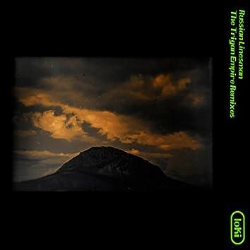 The Trigan Empire Remixes