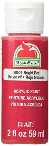 Apple Barrel Acrylic Paint