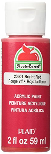 Apple Barrel Acrylic Paint