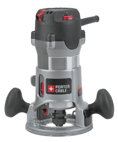PORTER-CABLE Router, 2-1/4 HP (892)