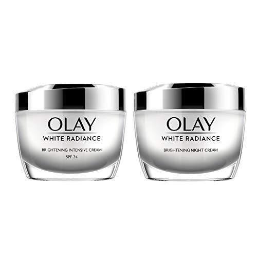 Olay White Radiance Day + Night 50G