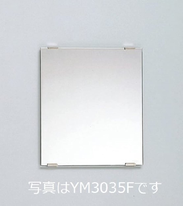 複雑彼らは注ぎますTOTO 化粧鏡 YM3560F 耐食鏡 角型 350×600(mm)