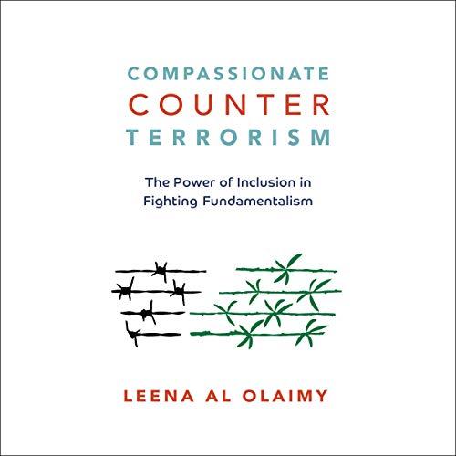 Compassionate Counterterrorism audiobook cover art