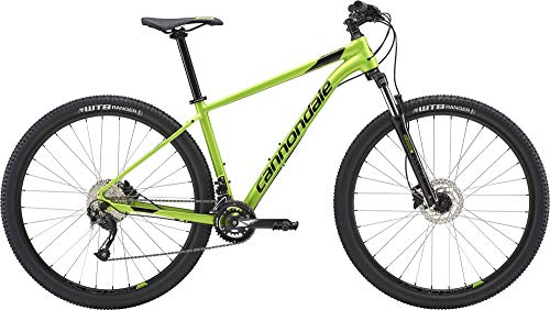 Cannondale Trail 7 27.5 S Acid Green