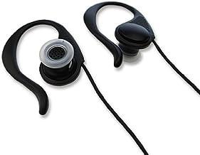 スポーツイヤホン・イヤーフック RS Earphone #02 Black / RSEP02BS