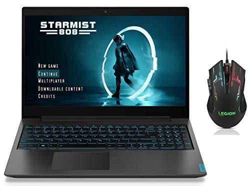 Lenovo Ideapad L340 Gaming 9th Gen Intel Core i5 15.6 inch FHD Gaming Laptop (8GB RAM/1TB HDD/GTX 1050 3GB Graphics/Windows 10 Home/Black/2.2Kg), 81LK004LIN