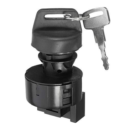 Interruptor de encendido y 2 claves para 08-16 CAT ARCTIC 400 500 650 700 1000 TRV 550 XR XT